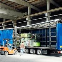 TimoCom bemutatja Európa legnagyobb raktárbörzéjét