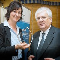 Jubileumi díj