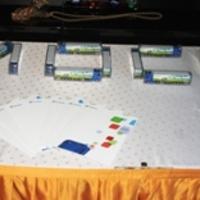 A TimoCom második partnertalálkozója