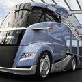 Daft Punk és az aerodinamika - immáron a közúti fuvarozásban