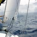 11.28. Vitorlással a Karib-tengeren