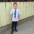 Iskolára készülő(dtünk)