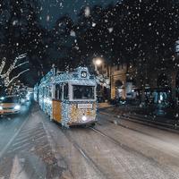 A Budapesti Fényvillamos 2019-ben