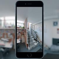 Hogyan fotózzunk virtuális túrákat 360 fokos kamerával