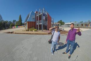 A jövő építészeti megoldásai Magyarországon