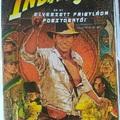 Indiana Jones és az elveszett frigyláda fosztogatói 3/1