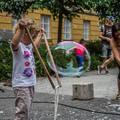 gabitrial családi Bringa fesztivál Debrecenben