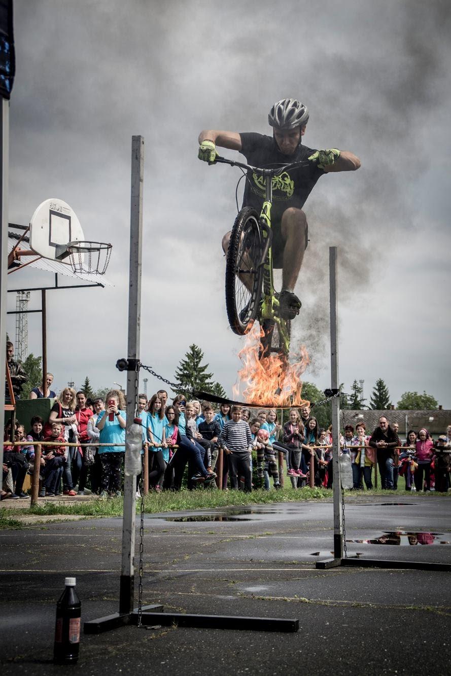 extrém sport show gabitrial