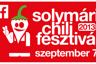 II. Solymári Chili Fesztivál 2013 szeptember 7.