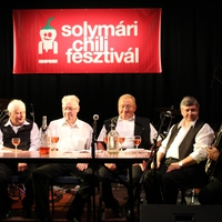 III. Solymári Chili Fesztivál 2014.09.06