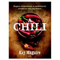 Könyvajánló: Kay Maguire - A CHILI
