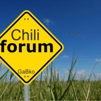 Chili kertész fórum!