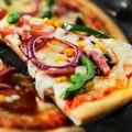 NagyMarós pizza evőverseny a Nagymarosi Csípős Fesztiválon