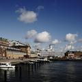 helsinki kikötő