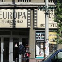 európa mozi