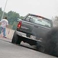 Dízelfüst - Diesel Smoke