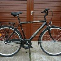 Kerékpárom!