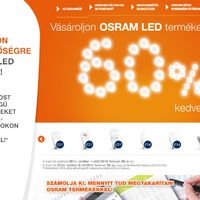 Csúcsminőségű Osram LED és ami mögötte van. Fénycső vs. LED