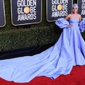 A 2019-es Golden Globe-gála mesés ruhakölteményei