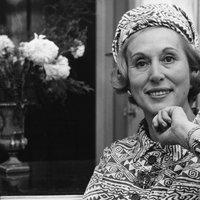 """""""Nincs csúnya nő, csak lusta"""" – Estée Lauder különleges élete"""