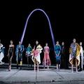 Couture kollekció a szebb holnap reményében