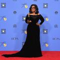 A fekete milliónyi árnyalata a 2018-as Golden Globe-gálán