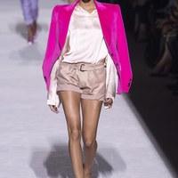Tom Ford fantasztikus bemutatója a New York Fashion Weeken