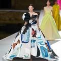 Mesés ruhaköltemények a Valentino velencei bemutatóján