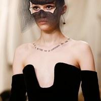 Titkok és vallomások Christian Dior kifutóján