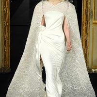 Alexis Mabille a párizsi Fashion Weeken