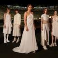 Dior bemutató az athéni olimpiai stadionban
