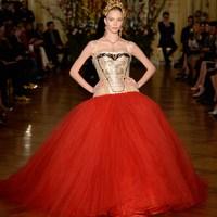 Balett és divat a milánói Scalában