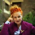 80 éves lett Vivienne Westwood