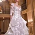 Különleges esküvői ruhák, amelyeket Beyoncé zenéje inspirált