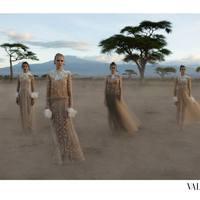 Valentino afrikai kampánya