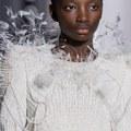Kortárs művészet a Givenchy kifutóján