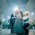 Hollywood aranykorának stílusa az online divathéten