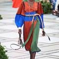 5 nagyszerű tavaszi kollekció a New York Fashion Weekről