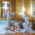 Stílusos álmok és vágyak a párizsi divathéten