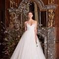 Monique Lhuillier időtlen esküvői klasszikusai