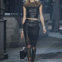 Chanel klasszikusai Rómában