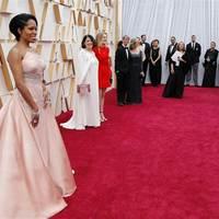 A 2020-as Oscar-gála lenyűgöző ruhakölteményei