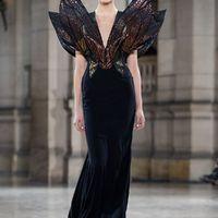 Lenyűgöző ruhaköltemények Tony Ward bemutatóján