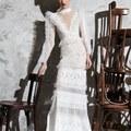 Esküvői kollekció a spanyol szenvedély jegyében