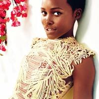 Az elbűvölő Lupita Nyong'o