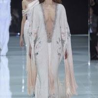 Haute couture álomruhák Ralph & Russo módra