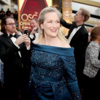 A 2017-es Oscar-gála csodás ruhái