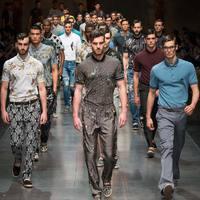 Dolce & Gabbana egzotikus fantáziája
