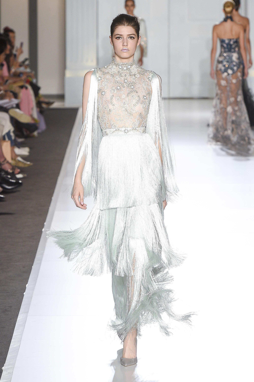 c55c93ab40 Ralph & Russo őszi couture kollekciója a szezon legszebb kreációiból állt  össze