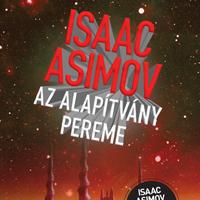 Isaac Asimov: Alapítvány 6.